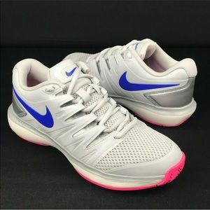 Nike Air Zoom Prestige HC Women's Size 6.5 Tennis